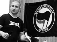 Lonsdale Nazi